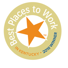 Best Places To Work In Kentucky 2018 Winner